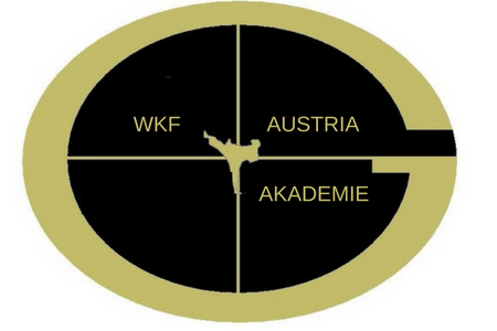 Button WKF Austria Akademie