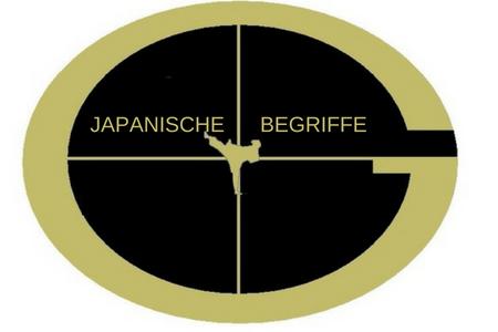 Button japanische Begriffe