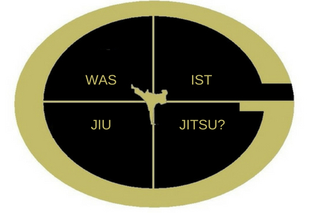 Button Was ist Jiu Jitsu