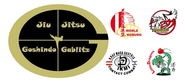 Jiu Gablitz Logo